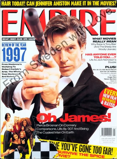 Empire january 1998
