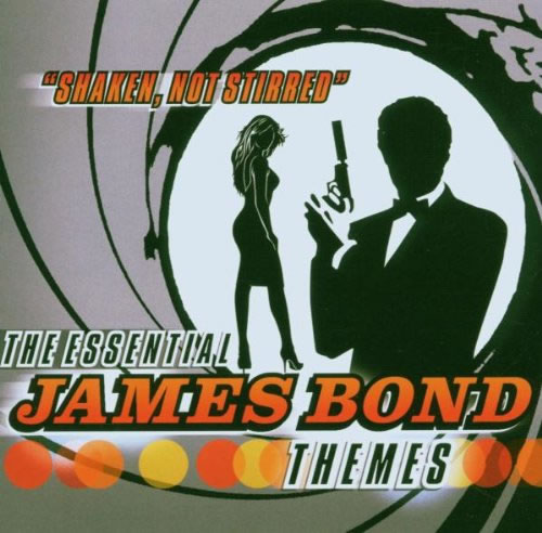 Essential James Bond themes
