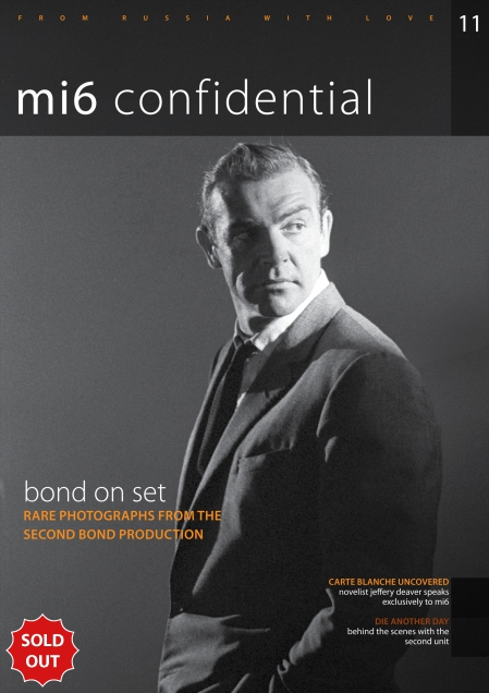 Mi6 confidential issue11