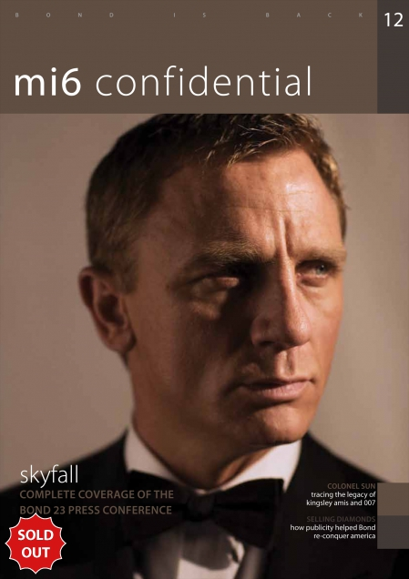 Mi6 confidential issue12