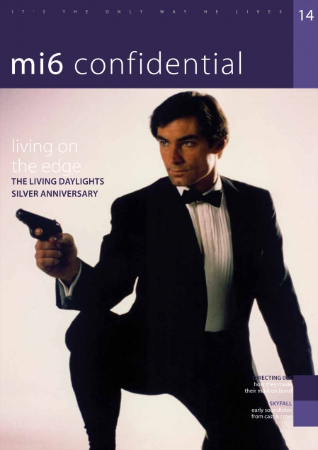 Mi6 confidential issue 14