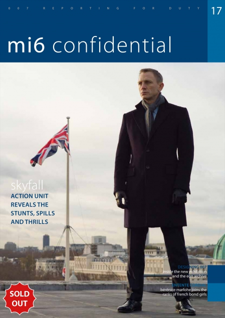 Mi6 Confidential 17