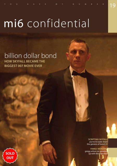 Mi6 Confidential 19