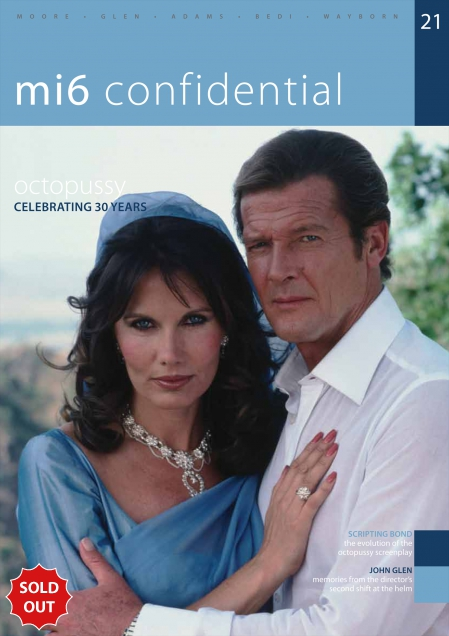 Mi6 confidential issue 21