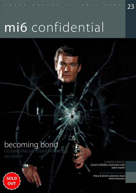 Mi6 confidential issue 23