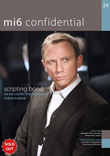 Mi6 confidential issue 24