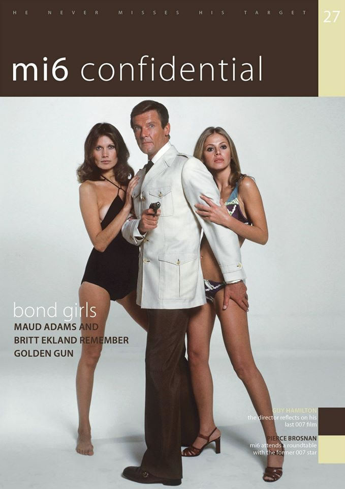 Mi6 confidential issue 27