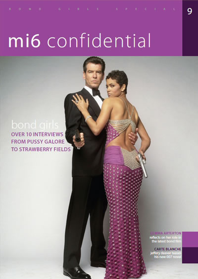 Mi6 confidential issue9