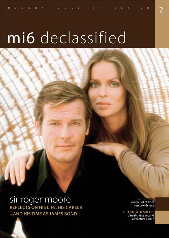 MI6 Declassified Issue2