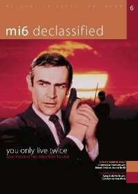 MI6 Declassified Issue6