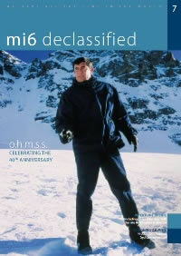MI6 Declassified Issue7