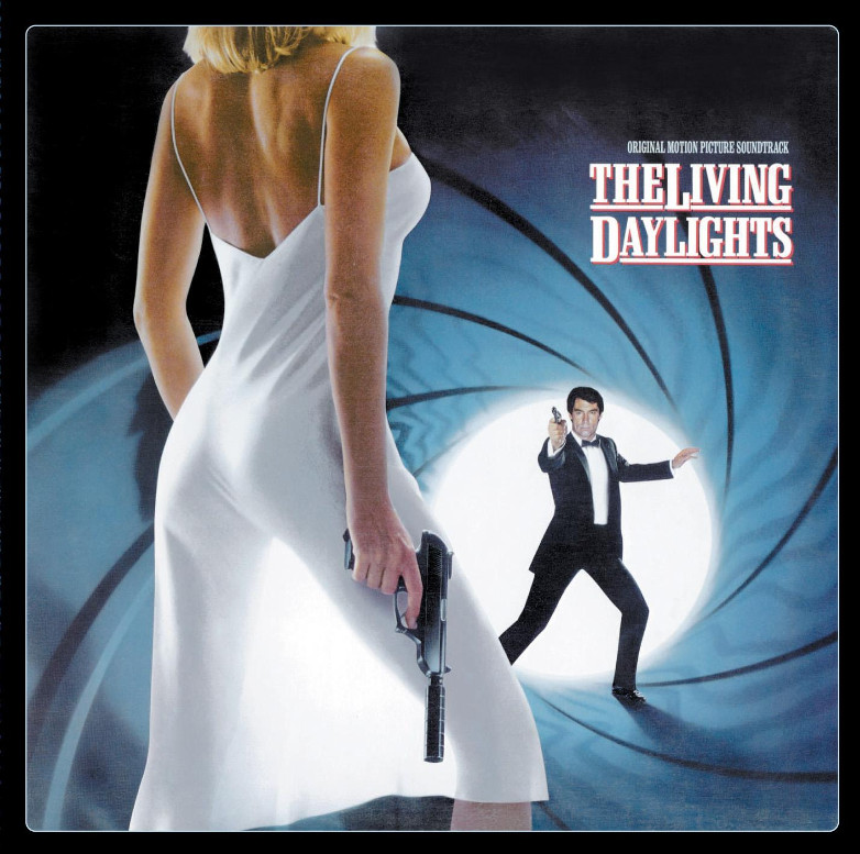 The Living Daylights soundtrack 2003