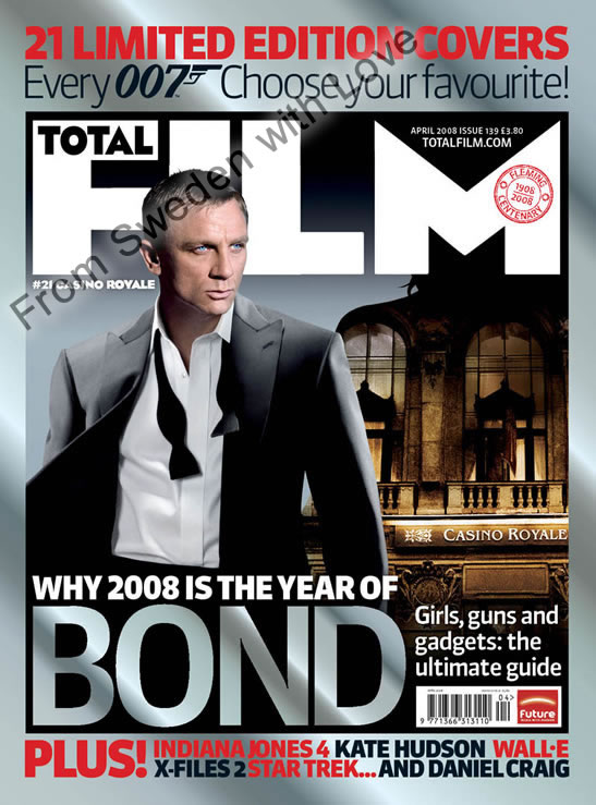 Total film april 2008
