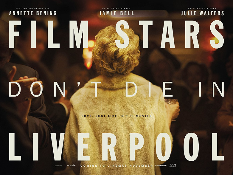 Film Stars Don't Die In Liverpool recension