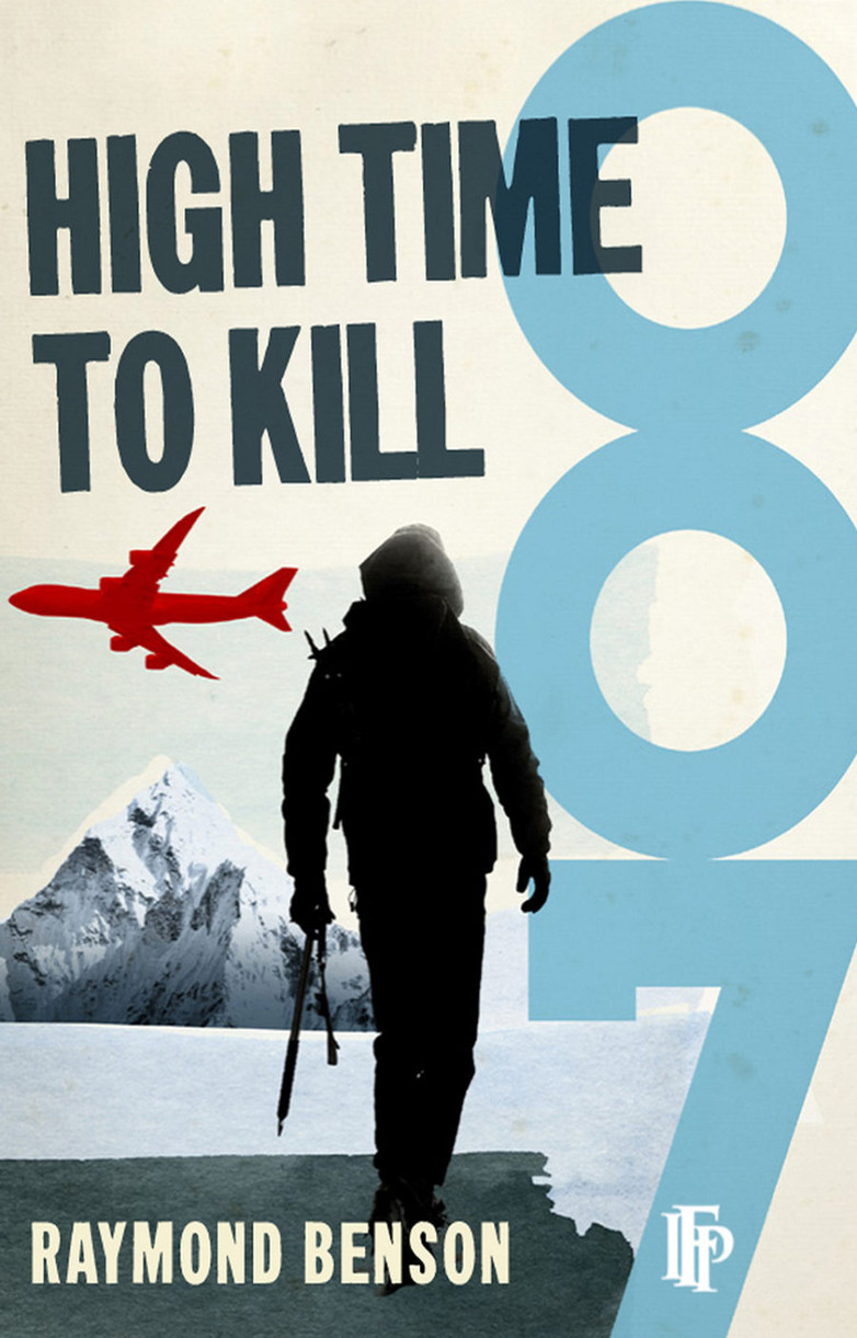 Recension av Raymond Bensons High Time to Kill