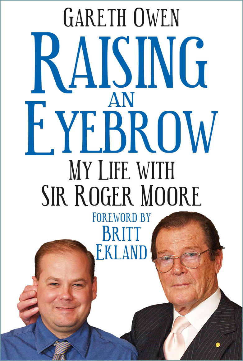 Raising An Eyebrow Gareth Owen book review