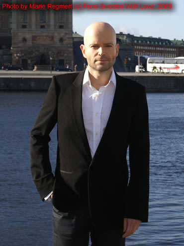 Marc Forster Quantum of Solace