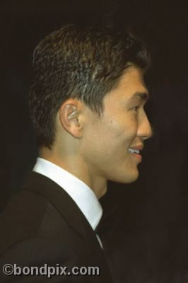 Rick Yune Die Another Day