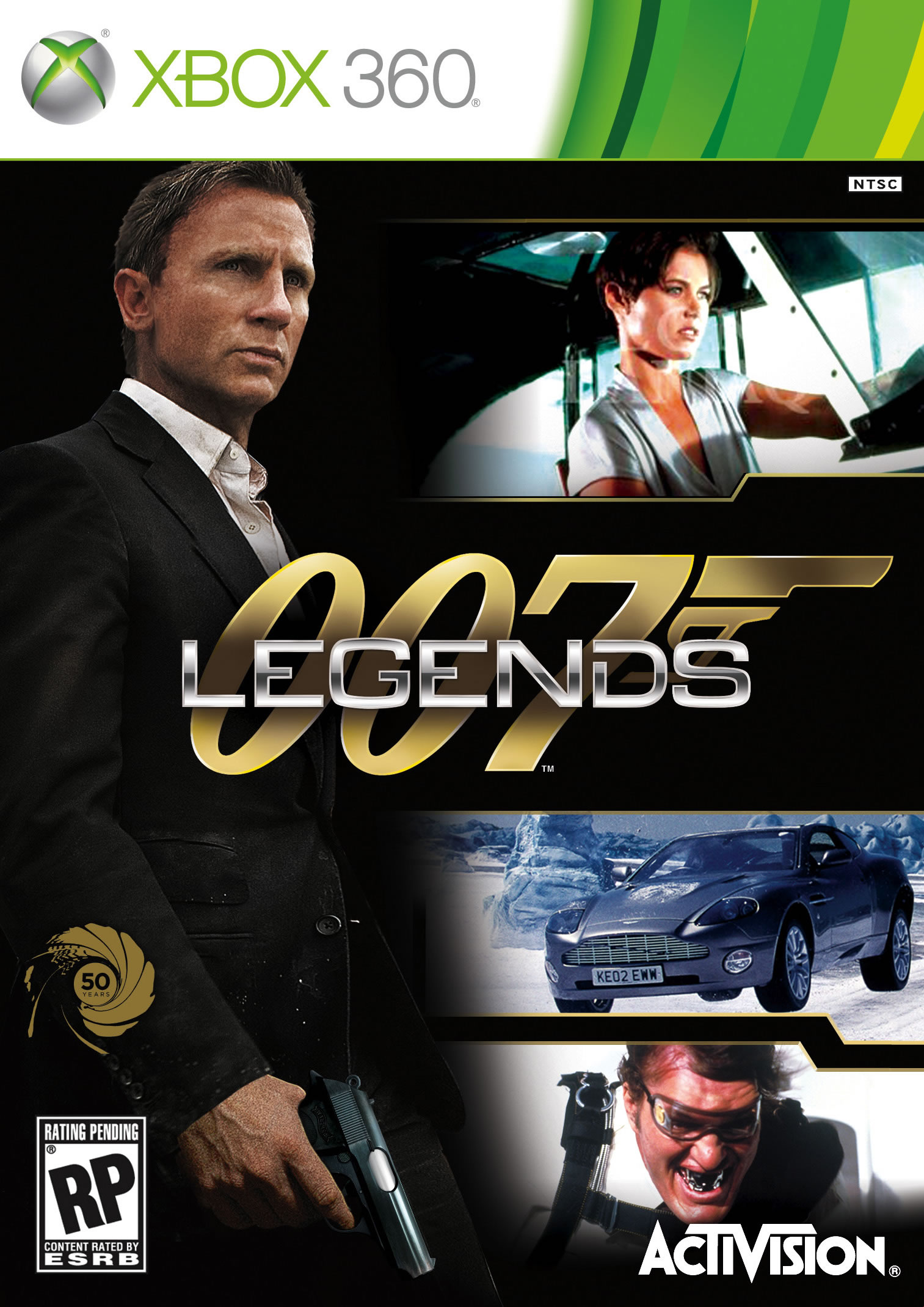 007 legends activision