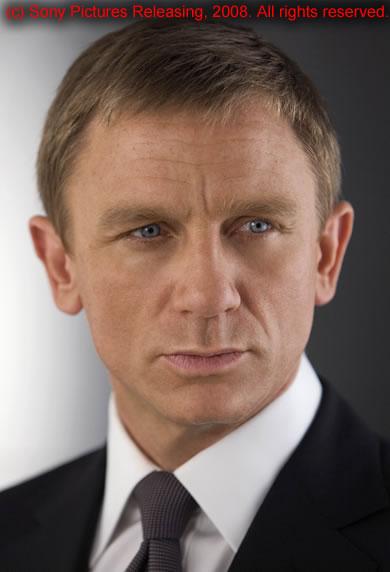 daniel craig love is the devil. British actor Daniel Craig